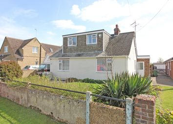 Thumbnail 3 bed detached bungalow for sale in Sellinge, Kent
