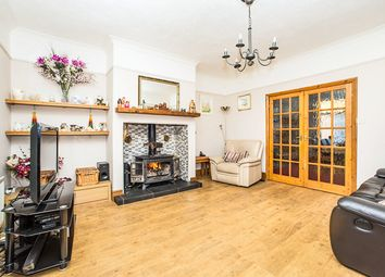 Thumbnail 3 bed semi-detached house for sale in Lola Street, Hazlerigg, Newcastle Upon Tyne