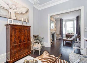 Thumbnail 5 bedroom terraced house for sale in Wharfedale Street, London