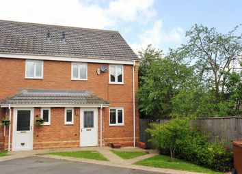 Thumbnail 3 bed semi-detached house to rent in St Johns Close, Burntwood