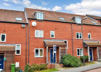 Thumbnail 5 bedroom terraced house for sale in Turneys Drive, Wolverton Mill, Milton Keynes