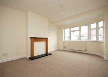 Thumbnail 3 bed flat to rent in Warkworth Gardens, Isleworth