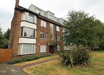 Thumbnail 2 bed flat to rent in Manor Court, Manor Gardens, London