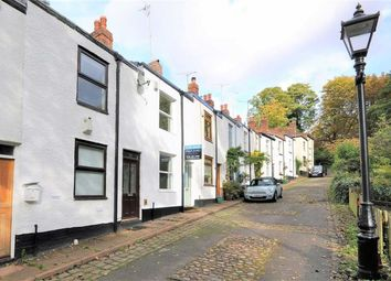 Thumbnail 2 bed terraced house for sale in Park Row, Heaton Mersey, Stockport, Cheshire