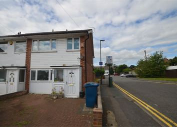 Thumbnail 3 bed semi-detached house to rent in Buckingham Road, Edgware HA8, Middlesex