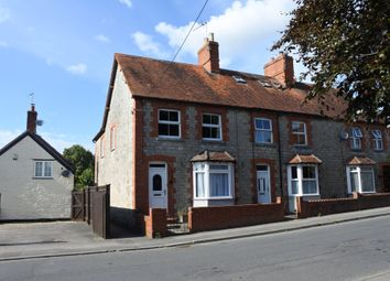 Thumbnail 3 bed end terrace house for sale in Hazzards Hill, Mere, Warminster