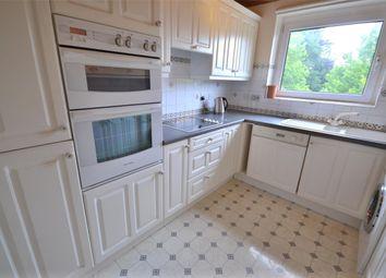 Thumbnail 2 bed flat to rent in Retford House, Claverton Court, Bath