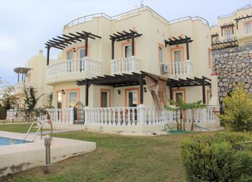 Thumbnail 4 bed villa for sale in Turquoise Resort, Tuzla, Bodrum, Aydın, Aegean, Turkey