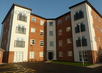 Thumbnail 1 bed flat to rent in Ivy Graham Close, Manchester