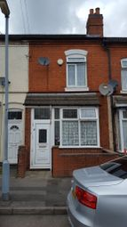 Thumbnail 3 bedroom terraced house for sale in Blackford Road, Birmingham