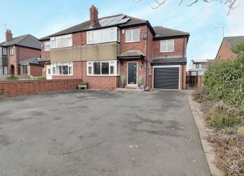 4 bed semi-detached house for sale in Holmsley Lane, Woodlesford, Leeds LS26