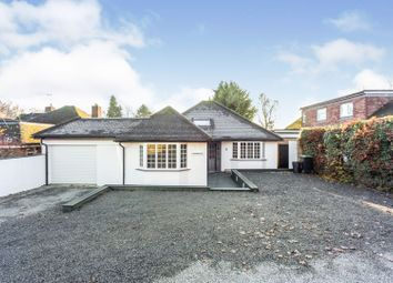 5 bed detached house for sale in Bell Lane, Bedmond, Abbots Langley WD5