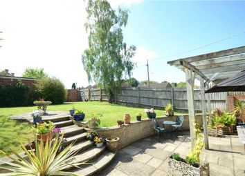 Thumbnail 3 bed detached house for sale in Victoria Road, Wargrave, Reading