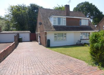 Thumbnail 3 bed property for sale in The Grove, Sholing, Southampton