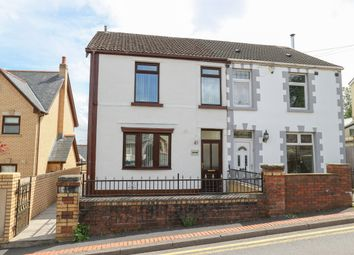 Thumbnail 3 bed semi-detached house for sale in Heolgerrig Road, Heolgerrig, Merthyr Tydfil