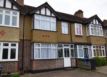Thumbnail 4 bedroom terraced house for sale in Douglas Road, Tolworth, Surbiton