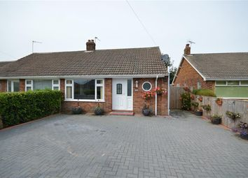 Thumbnail 2 bed bungalow for sale in Green Park Road, Cayton, Scarborough
