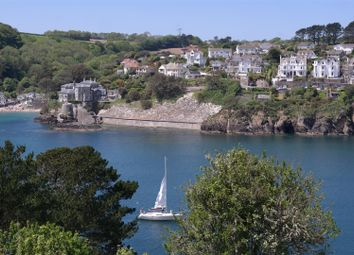 Thumbnail 4 bed detached house for sale in Battery Lane, Polruan, Fowey