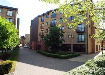 Thumbnail 1 bedroom flat for sale in Dilleys Court, Princes Street, Huntingdon, Cambridgeshire