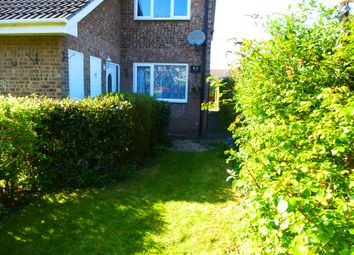 Thumbnail 2 bedroom flat for sale in Whitelands Meadow, Upton, Wirral