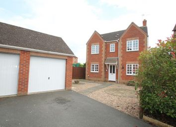 Thumbnail 4 bed property for sale in Graylag Crescent, Walton Cardiff, Tewkesbury