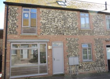 Thumbnail 1 bed town house for sale in Phoenix Mews, Seaford