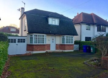 Thumbnail 2 bed detached house for sale in Lower Parkstone, Poole, Dorset