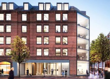 Thumbnail Office to let in Heron House 47 Lloyd Street, Manchester