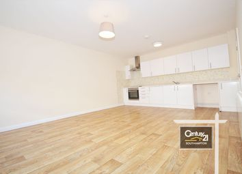 Thumbnail 1 bed flat to rent in |Ref:F5|, 45 Castle Way, Southampton, Hampshire