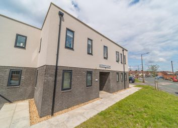 Thumbnail 1 bedroom flat for sale in Mcconnel Crescent, New Rossington, Doncaster
