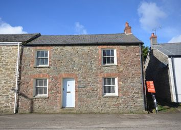 Thumbnail 2 bed cottage for sale in Trispen, Truro