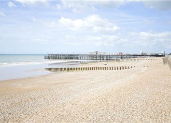 Thumbnail 2 bed flat for sale in White Rock, Hastings, East Sussex