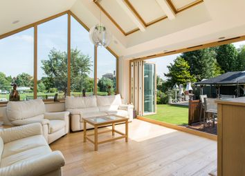 Thumbnail 4 bed detached bungalow for sale in Valuation Lane, Boroughbridge, York