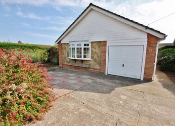 Thumbnail 2 bed bungalow for sale in Southview Road, Peacehaven