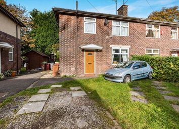 Thumbnail 2 bed semi-detached house for sale in Devon Road, Blackburn