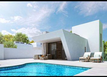 Thumbnail 3 bed villa for sale in Carrer El-Albir, L'alfàs Del Pi, Alicante, Spain