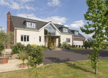 Thumbnail 5 bed detached house for sale in Shipston Road, Stratford-Upon-Avon