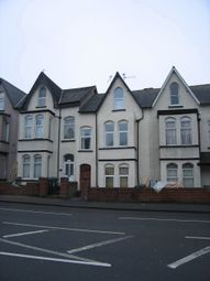 Thumbnail 1 bedroom flat to rent in Chepstow Road, Newport