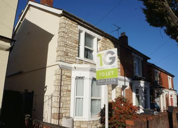 Thumbnail Room to rent in Seymour Road, Linden, Gloucester