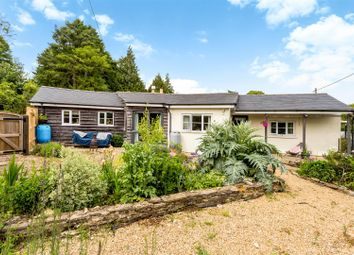 Thumbnail 3 bed detached house for sale in The Colony, Whiteway, Stroud