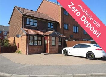 Thumbnail 4 bed property to rent in Taverner Close, Poole
