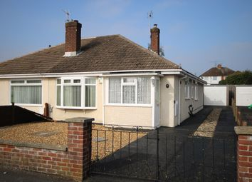 Thumbnail 3 bed semi-detached bungalow for sale in Barfield Road, Thatcham