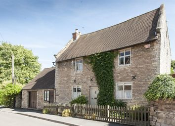 Thumbnail 4 bed detached house for sale in Crown Street, Harbury, Leamington Spa