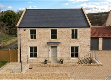Thumbnail 5 bed detached house for sale in Wentworth, Hawkers Yard, Northend