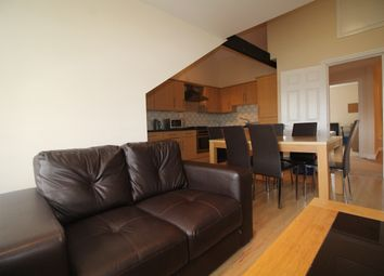 Thumbnail 5 bed duplex to rent in Osborne Terrace, Newcastle Upon Tyne