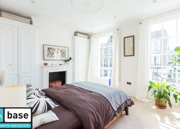 Thumbnail 3 bed terraced house to rent in Medburn Street, London