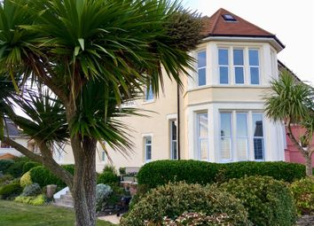 Thumbnail 2 bedroom flat for sale in Southbourne Overcliff Drive, Southbourne, Bournemouth