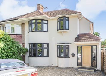 Matlock Way, New Malden KT3. 4 bed semi-detached house for sale