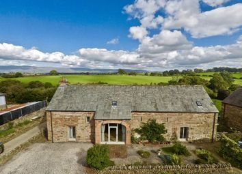 Thumbnail 4 bed detached house for sale in Old Mill Flatt, Newby, Penrith