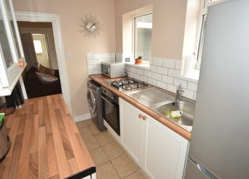 Thumbnail 2 bedroom terraced house for sale in Granville Street, Barrow-In-Furness